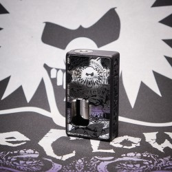 The Clown 22 - V2 Silver...