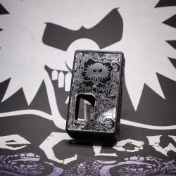 The Clown 22 - V1 Silver...