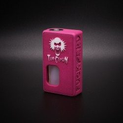 The Clown 22 (Pink Color)