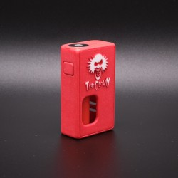 The Clown 22 (Red Color)