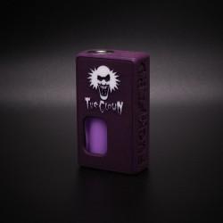 The Clown 22 (Purple Color)
